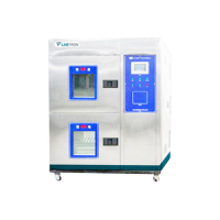 HIGH & LOW TEMPERATURE TEST CHAMBER LHTC-A10