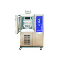 HIGH & LOW TEMPERATURE TEST CHAMBER LHTC-A30